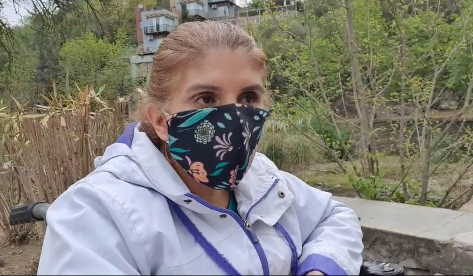 Polémica fianza de Palacios para un intento de femicidio