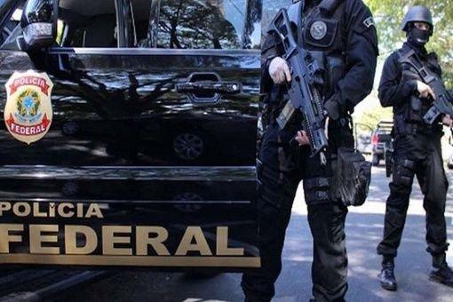 Realizan allanamiento en sede de grupos extremistas en Brasil