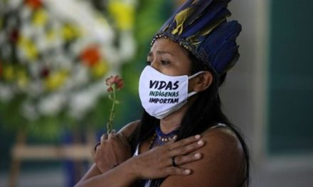 Indígenas brasileños denuncian vulnerabilidad ante Covid-19