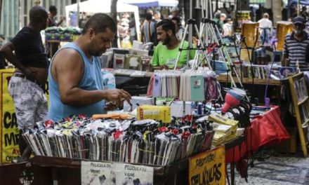 Primer trimestre deja 13,1 millones de desempleados en Brasil
