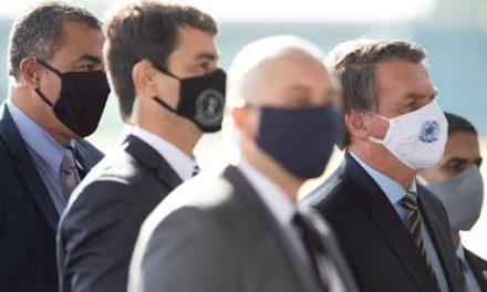 Exministros brasileños denuncian mala gestión de Bolsonaro
