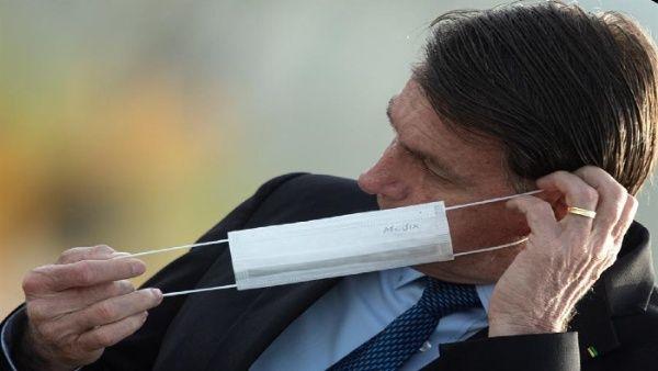 TSE de Brasil reanuda juicio sobre abuso electoral de Bolsonaro