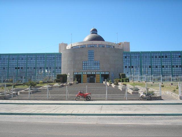 Se convirtió en ley la reforma judicial en San Luis