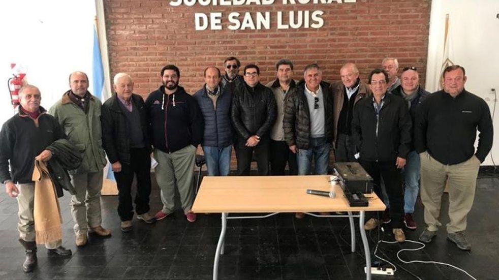 """Dura carta contra el gobierno: """"San Luis ha perdido el rumbo"""""""