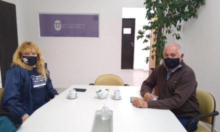 Concejo Deliberante: Comenzó la campaña de recolección de tapitas junto al Garrahan