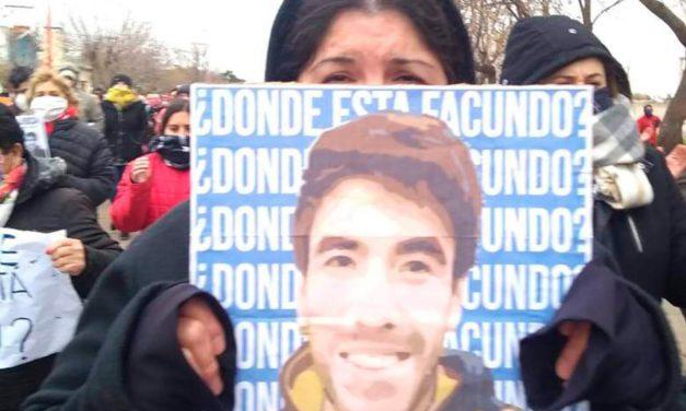 Amenazan al abogado de la familia del desaparecido Facundo Castro