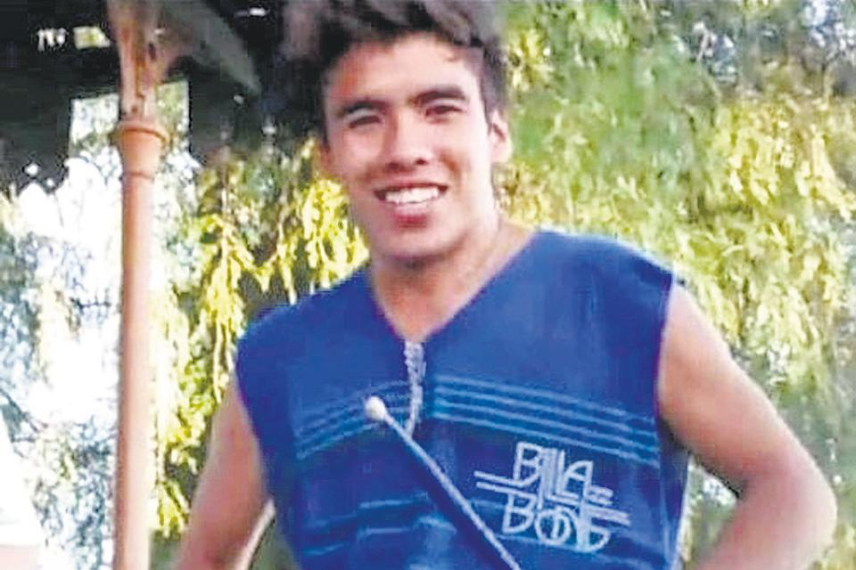 Facundo Castro: el informe final sostiene que murió en forma violenta pero no puede determinar si fue asesinado