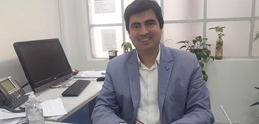 «Charly»  Pereira «Abdala, nuevo presidente del PUL»