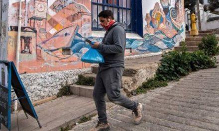 Chile registra más de 5.000 casos de Covid-19 en 24 horas