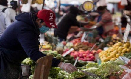 Chile reporta 3.012 contagios de coronavirus en un día