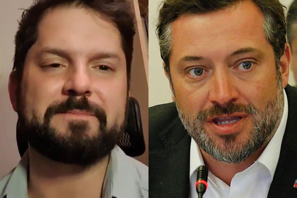 Primarias en Chile: Gabriel Boric ganó en la izquierda y Sebastián Sichel en la derecha