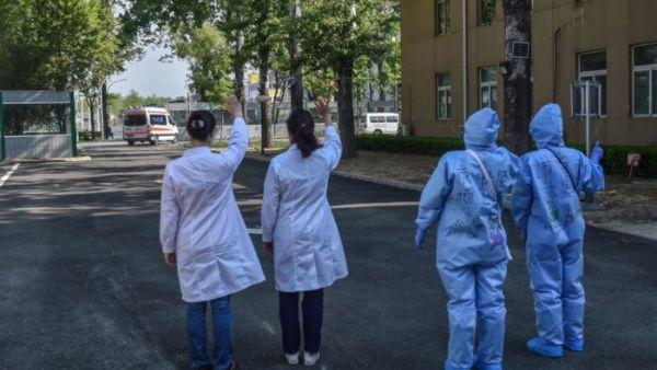 China informa nuevo caso de Covid-19 en Wuhan, el primero en un mes