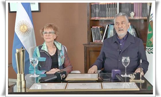 """""""La Autopista de la Información, no la hizo Bañuelos"""""""