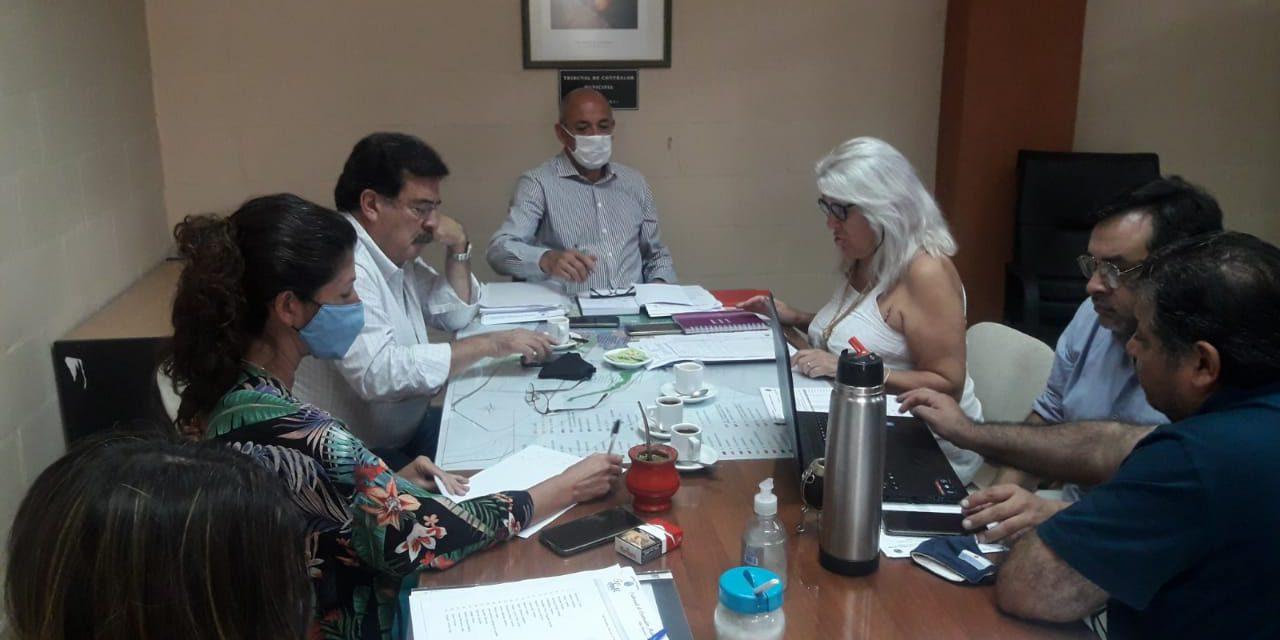 Contralor acusa a Frontera por no cobrar publicidad a Rodríguez Saá