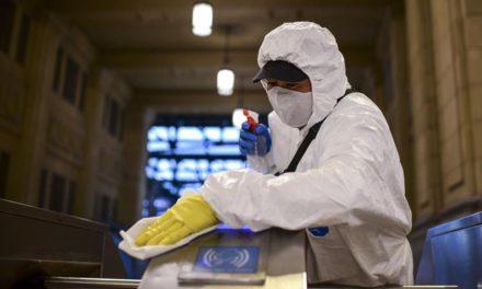 Se registraron 158 nuevos contagios en las últimas 24 horas