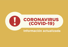 12.628 casos  positivos de COVID-19  en el País