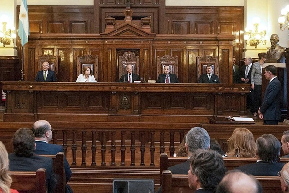 Diez claves sobre el fallo de la Corte Suprema sobre el per saltum