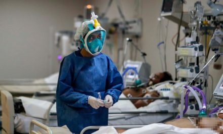 San Luis registró 47 nuevos casos positivos de COVID-19