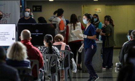 Coronavirus en Argentina: 474 nuevos casos y 9238 contagiados en todo el país