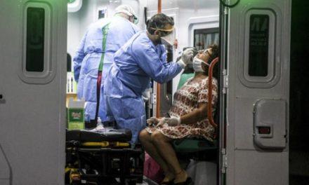10 muertos y más de 600 contagios en la Provincia