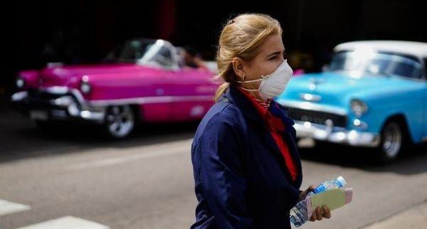 Cuba mantiene tendencia a la baja de casos de la Covid-19