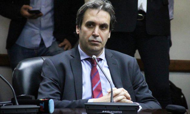 Causa D´Alessio: Alejo Ramos Padilla ordenó dos detenciones