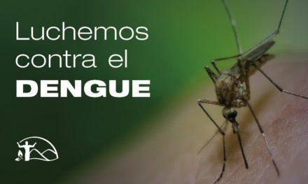 Dengue: Acciones Preventivas