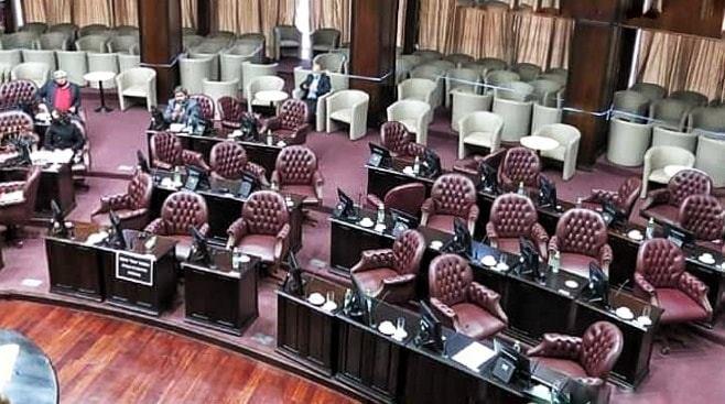Control total del oficialismo provincial en la Justicia