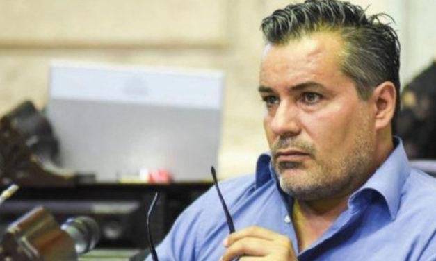 Suspendieron a un diputado por protagonizar escenas sexuales durante una sesión virtual