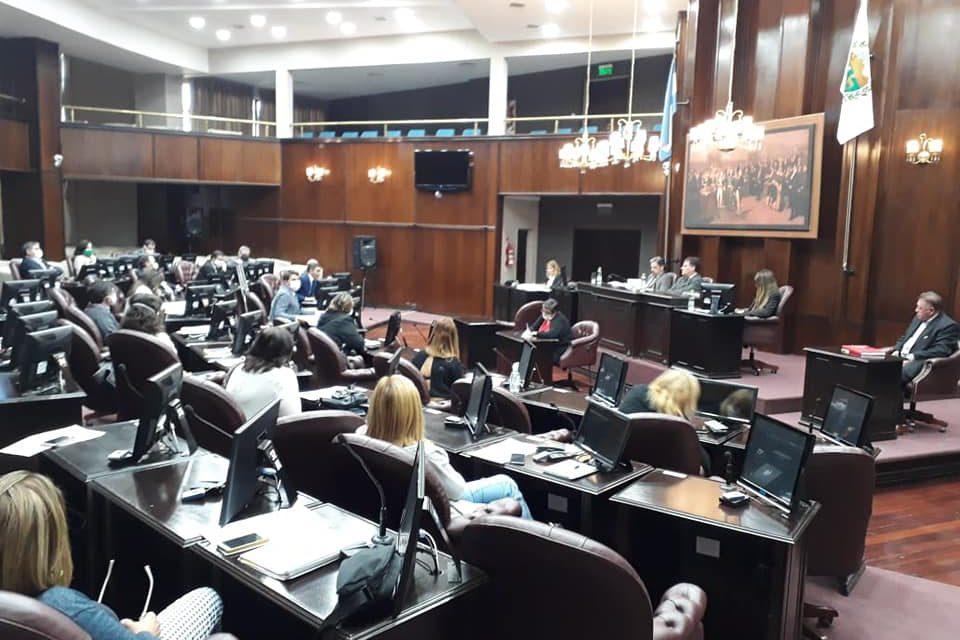 Diputados: quedó habilitado sesionar de manera virtual
