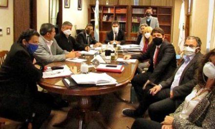 Diputados piden sesionar de manera presencial como hizo el Senado