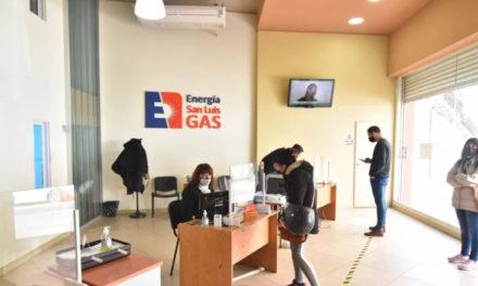 Energía San Luis lanza plan de pago con quita de intereses del 100%