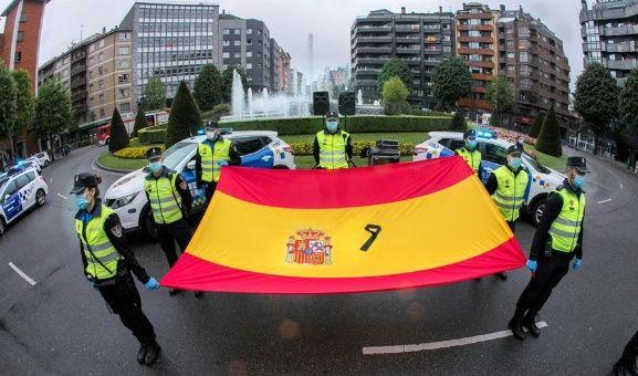 España registra 12 focos de rebrote de la Covid-19
