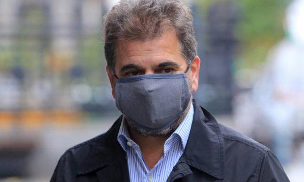 El PRO complica a Darío Nieto en la causa de espionaje ilegal a propios y ajenos