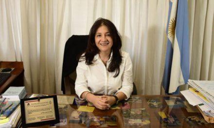 la jueza Julia Márquez, que difundió la supuesta liberación de violadores, reconoció que mentía