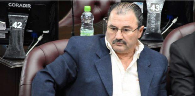 Alberto Fara pide que  tres diputados integren el Comité de Crisis