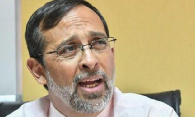 Quién es el fiscal que justificó la violación en patota como «desahogo sexual»