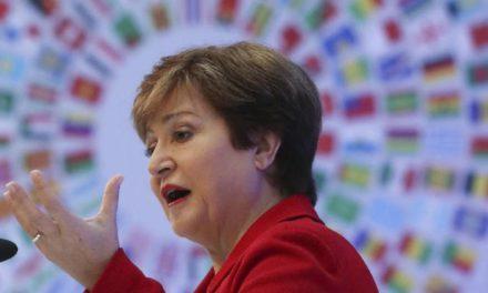 Kristalina Georgieva felicitó a Alberto Fernández y Martín Guzmán por el acuerdo de la deuda
