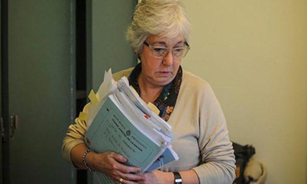 María Laura Garrigós de Rébori será la interventora del Servicio Penitenciario Federal