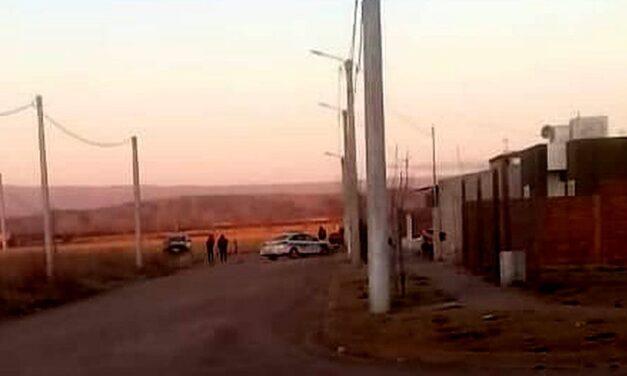 Tilisarao: Encontraron muerta a una mujer de 30 años