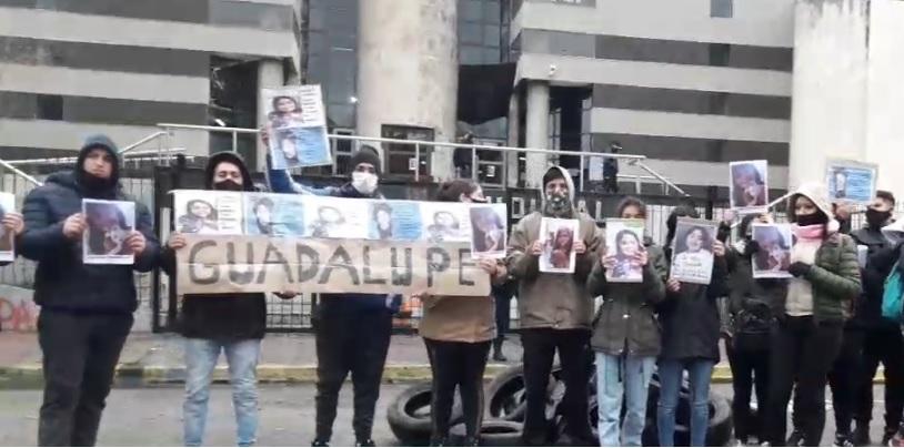 Alerta Guadalupe: 23 días sin respuestas