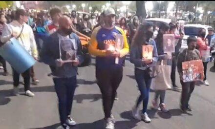 100 días sin Guadalupe: No hay pistas, ni respuestas