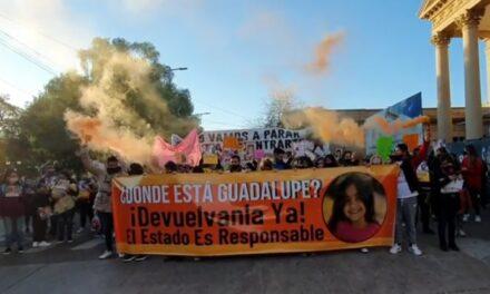 Alerta Guadalupe: Convocan una marcha federal al cumplirse dos meses de la desaparición