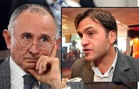 """""""Pancho"""" Guiñazú insiste en la impugnación de """"Lucho"""" Martínez por su pertenencia al albertismo"""