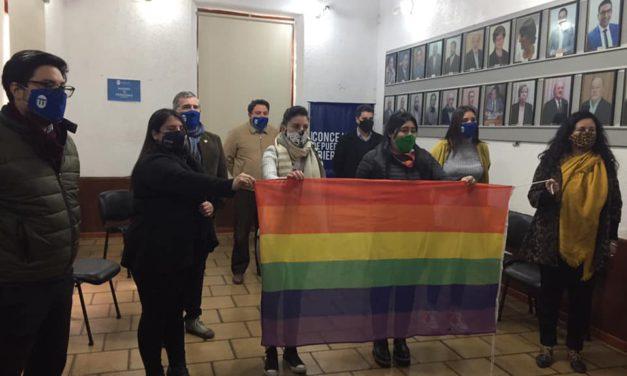 """Ayelen Mazzina: """"Estamos luchando por lograr una sociedad justo y equitativa, preocupa los niveles de violencia y odio en la Provincia"""""""