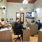 Comenzó el año de sesiones ordinarias en el Concejo Deliberante