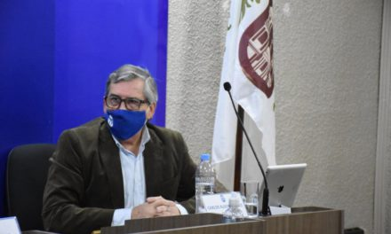 Concejo Deliberante: No habrá sesión, pero sí reuniones en comisiones virtuales