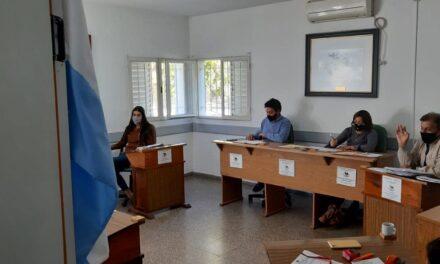 El silencio de los concejales de Juana Koslay ante la denuncia contra el presidente