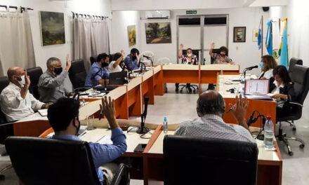Merlo: Concejales piden exenciones de impuestos para comercios