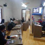 Avanza el pedido de Juicio Político a Sergio Tamayo